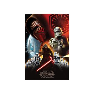 95d06176d235 Αφίσα First Order (Star Wars VII   61x91)